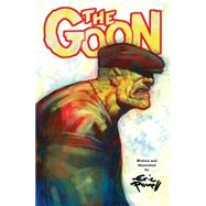 The Goon Library 4 by Powell, Eric, 9781506700182
