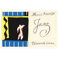 Jazz by Matisse, Henri; Castleman, Riva, 9780807600184