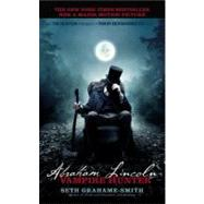 Abraham Lincoln: Vampire Hunter 9781455510184R