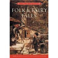 Folk & Fairy Tales by Hallett, Martin; Karasek, Barbara, 9781554810185