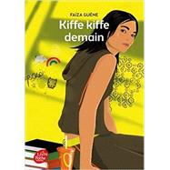 Kiffe Kiffe Demain (French) by Guene, Faiza, 9782012490185