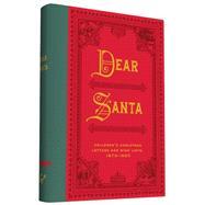Dear Santa by Harrell-sesniak, Mary; Flagstone, J. Harmon (CON), 9781452140186