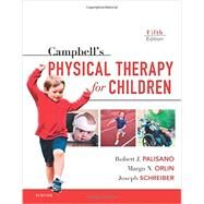 Physical Therapy for Children: Expert Consult by Palisano, Robert J., 9780323390187
