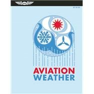 Aviation Weather by Unknown, 9781619540187