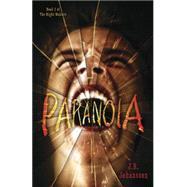 Paranoia by Johansson, J. R., 9780738740188