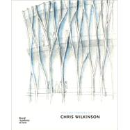 The Sketchbooks of Chris Wilkinson by Wilkinson, Chris, 9781910350188