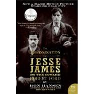The Assassination of Jesse James by the Coward Robert Ford 9780061120190R