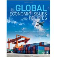 Global Economic Issues and Policies by Daniels; Joseph P., 9780415710190