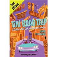 Tiki Road Trip : A Guide to Tiki Culture in North America by Unknown, 9781595800190