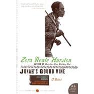 Jonah's Gourd Vine by Hurston, Zora Neale, 9780061350191