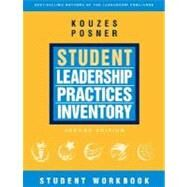 The Student Leadership Practices Inventory (LPI), Student Workbook by Kouzes, James M.; Posner, Barry Z., 9780787980191