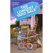The Longest Yard Sale by Harris, Sherry, 9781617730191