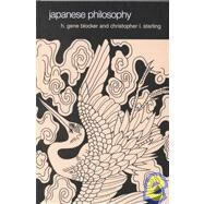 Japanese Philosophy by Blocker, H. Gene; Starling, Christopher L., 9780791450192