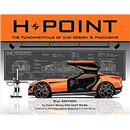 H-Point by Macey, Stuart; Wardle, Geoff, 9781624650192