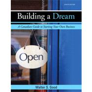 ISBN 9780070000193 product image for Building a Dream, 8th Canadian Edition | upcitemdb.com