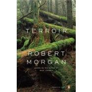 Terroir by Morgan, Robert, 9780143120193