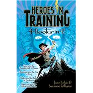 Heroes in Training - 4 Books-in-1! by Holub, Joan; Williams, Suzanne, 9781481460194