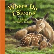 Where Do I Sleep? by Blomgren, Jennifer; Gabriel, Andrea, 9781632170194
