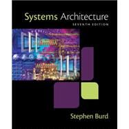 Systems Architecture by Burd, Stephen D., 9781305080195