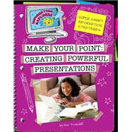 Make Your Point by Truesdell, Ann, 9781624310195
