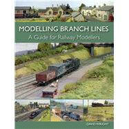 Modelling Branch Lines by Wright, David, 9781785000195