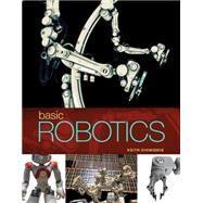 Basic Robotics by Dinwiddie, Keith, 9781133950196