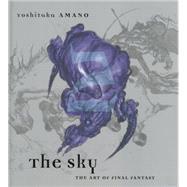 The Sky by Amano, Yoshitaka, 9781616550196