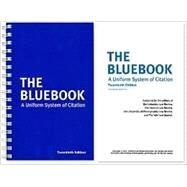 The Bluebook: A Uniform System of Citation by Columbia Law Review, 9780692400197