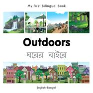 Outdoors: English-Bengali by Milet Publishing, 9781785080197