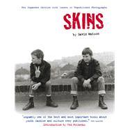 Skins by Watson, Gavin, 9781786060198
