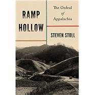 Ramp Hollow by Stoll, Steven, 9780809080199