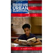 Reading and Writing for Urban Survival by Kunjufu, Jawanza, 9780910030199