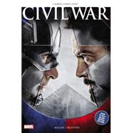 Civil War Movie Edition by Millar, Mark; McNiven, Steve, 9781302900199