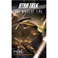 The Rings of Time by Cox, Greg; Roddenberry, Gene (CRT), 9781501130199