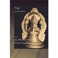 Yoga: The Indian Tradition by Carpenter,David, 9780415600200