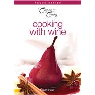 Cooking With Wine by Paré, Jean, 9781772070200