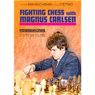 Fighting Chess with Magnus Carlsen by Unknown, 9783283010201