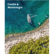 Croatia & Montenegro - Bettray, Claudia; Pils, Ingeborg