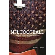 NFL Football by Crepeau, Richard C., 9780252080203