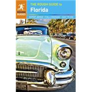 The Rough Guide to Florida by Keeling, Stephen ; Hull, Sarah, 9780241010204