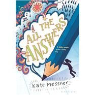 All the Answers by Messner, Kate, 9781681190204
