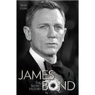 James Bond by Egan, Sean, 9781786060204