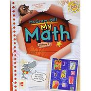 McGraw-Hill My Math, Grade 1, Student Edition, Volume 1 by McGraw-Hill Education, 9780021150205
