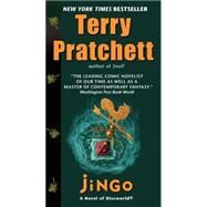 Jingo by Pratchett, Terry, 9780062280206