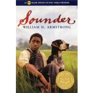 Sounder by Armstrong, William Howard, 9780064400206