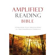 Amplified Reading Bible by Lockman Foundation, 9780310450207