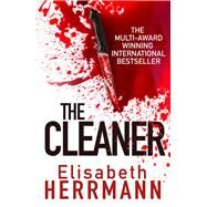 The Cleaner by Herrmann, Elisabeth, 9781786580207