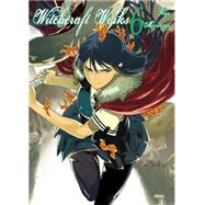 Witchcraft Works 6 by Mizunagi, Ryu, 9781941220207