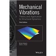 Mechanical Vibrations 9781118900208N