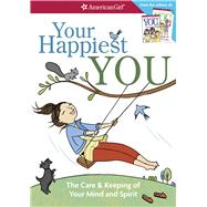 Your Happiest You by Woodburn, Judy; Masse, Josee, 9781683370208
